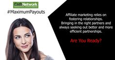 CPA and Affiliate Marketing Affiliate Marketing, The Fosters, Relationship, Relationships