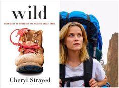 Het boek Wild is een waargebeurd verhaal van de 26-jarige Cheryl Strayed die besluit om in haar eentje de PCT te lopen; een 1700 km lang voettocht.