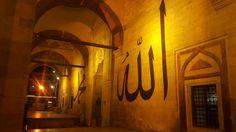 Edirne eski cami aşk