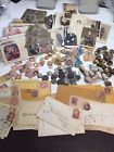❧Ð #13 #PC #CIVIL WAR LOT CSA/UNION:BUTTONS-PHOTOS+COINS+CURRENCY+STAMPS+POL... Great http://ebay.to/2hBsHpk