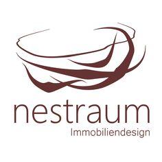 Nestraum Immobiliendesign - Immobilien - Design - My Beat Design - Branding, Logo, Corporate Design, Social Media Design, Online Marketing
