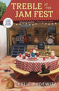 6-8-17 Treble at the Jam Fest (A Food Lovers' Village Mystery) b... https://www.amazon.com/dp/B01M1FC4OK/ref=cm_sw_r_pi_dp_x_4F-3xb9QKVYP8