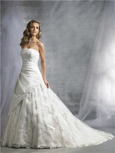 House of Brides - Couture Wedding Dress