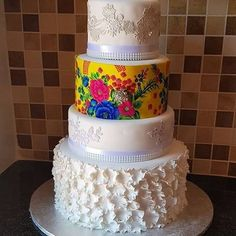 African Traditional Wedding, Traditional Wedding Cakes, Traditional Cakes, Dream Wedding, Wedding Day, Wedding Parties, Cake Boss, Wedding Cake Designs, Bridal Collection