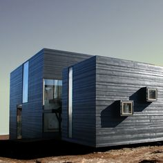 House A by moure  rivera  arquitectos: http://www.dezeen.com/2010/08/07/house-a-by-moure-rivera-arquitectos/