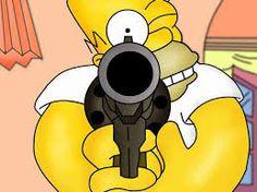 Resultado de imagen para homero simpson