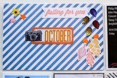 Project Life | October 2013 @ listgirl.com