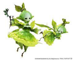 Final Fantasy Monsters    Final-Fantasy-XIV-A-Realm-Reborn-Primal-Sylphs