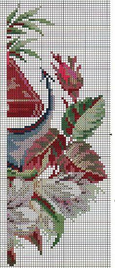 Gráfico-ponto-cruz-rosas-e-livro-2.jpg (687×1600)