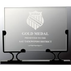 Our Horizontal Glass Rectangle on Iron Base features a rectangular clear glass piece on a black iron base. is x is x and is x Each include free personalized engraving. Glass Awards, Glass Plaques, Glass Picture Frames, One And Other, Laser Engraving, Clear Glass, Presents, Iron, Base