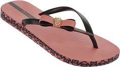 Ipanema Fashion Print női papucs Ipanema Flip Flops, Baby Bar, Rimmel, Fashion Prints, Sandals, Shoes, Shoe, Shoes Sandals, Zapatos