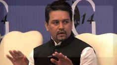 Anurag Thakur hits back at Srinivasan on bookie issue