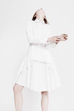 Youjia Jin Spring/Summer 2016