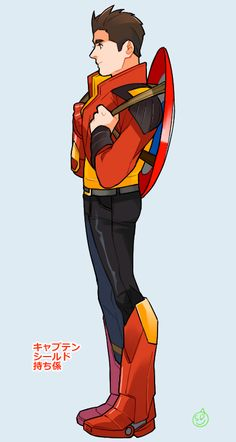pixiv is an online artist community where members can browse and submit works, join official contests, and collaborate on works with other members. Stony Avengers, Superfamily Avengers, Stony Superfamily, Avengers Comics, Marvel Memes, Marvel Dc, Infinity War, Steve And Tony, Iron Man Tony Stark