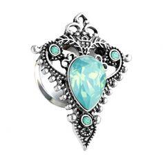 Piercing, Messing, Plugs, Gemstone Rings, Brooch, Gemstones, Jewelry, Crystals, Shop Signs