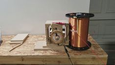 JWN Project.  It runs...  More to do... http://open-source-energy.org/?topic=3128.msg47713#msg47713  The Energy Machine of Joseph Newman 2017