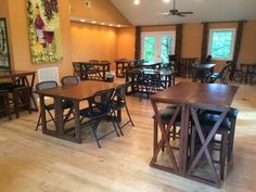 Private Events — James River Cellars Winery