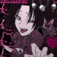 Creative Profile Picture, Cute Anime Profile Pictures, Matching Profile Pictures, Cute Anime Pics, Arte Emo, Onii San, Boys Anime, Gothic Anime, Weird Dreams