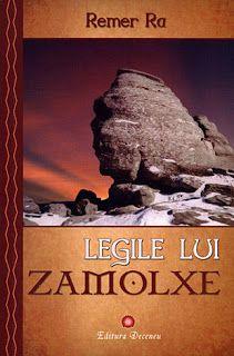 remer ra: Legile lui Zamolxe