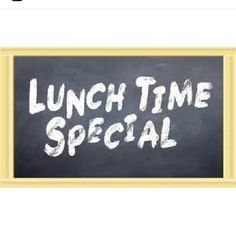 IT'S #LunchSpecial Til 2pm  Get yours now @ #jammintakeout Stop By and Check us Out  Coral Springs Caribbean Food Hot Spot  New Management  Take-Out & Hang Out Mon-Thurs 10am-9pm  Fri-Sat 10am-10pm  11010 Wiles Rd Coral Springs Fl  Lunch Special 4.99  #OpenLate #SouthFlorida #JamaicanFood #Jammin  #jammintakeout #Caribbeancuisine  #NewManagement #CoralSprings #Margate #CoconutCreek #Tamarac #Parkland  #NorthLauderdale #BrowardCounty #Boca #hungry #likes by jammintakeout