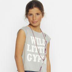 On craque pour le T-shirt WILD LITTLE GYPSY soldé à -50%