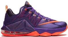 Nike Lebron 12 Low sneakers