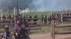 Day the Sun Stood Still - Gettysburg - YouTube