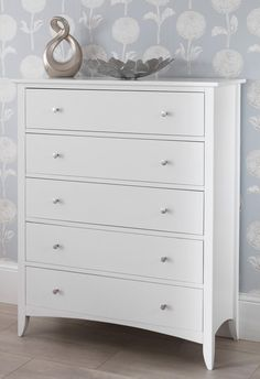 23 Best White chest of drawers images in 2014 | White chest of ...