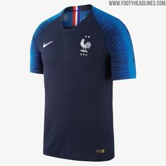 Exclusive  Nike to Release Authentic Jersey   More New France Two Star  Items Shortly - e958f9ae2