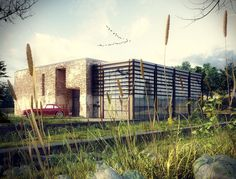CGarchitect - Professional 3D Architectural Visualization User Community | 3ds max vray photoshop