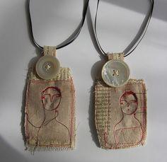 Necklaces Cathy Cullis