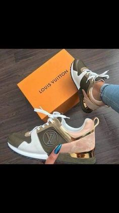 LV sneakers for Sale in Syracuse, NY – OfferUp – louis vuitton shoes sneakers Louis Vuitton Sneakers, Cute Sneakers, Sneakers For Sale, Cute Shoes, Me Too Shoes, Shoes Sneakers, Ladies Sneakers, Chanel Sneakers, Sneakers Fashion