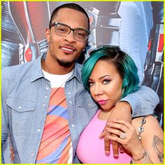 T.I. & Tiny's Big Christmas News: They're Expecting a Baby!