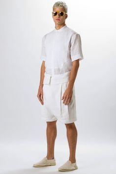 Osklen Spring 2018 Menswear Fashion Show Collection
