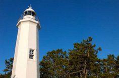 灯台の風景1