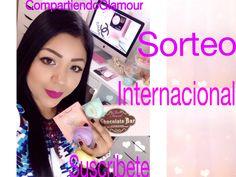 SORTEO INTERNACIONAL  2015 / Colaboración / Abierto