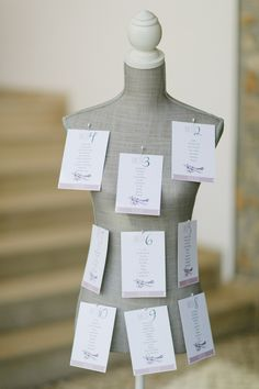Seating plan for a Portuguese wedding. Photo by André Teixeira, Brancoprata