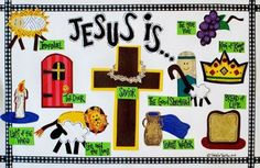 Ideas for Classroom Decorations, Part 2: Bulletin Boards Based on ...