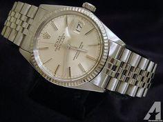 Rolex Datejust Date
