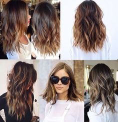 craving for a new hair