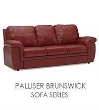 Brunswick Sofa - Palliser