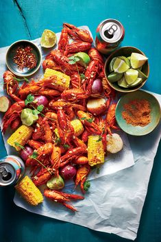 Lemongrass and garlic, meet Old Bay and crawfish. Thanks to Houston's migrant populations from Vietnam and Louisiana we have the Viet-Cajun boil, fresh mudbugs tossed with butter, garlic, chilies, Southeast Asian aromatics, and oh, did we mention garlic? So spread out the paper towels, pass around a few crisp beers, and kill an afternoon digging into this Bayou City feast.