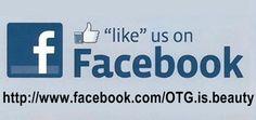 OTG is on facebook!