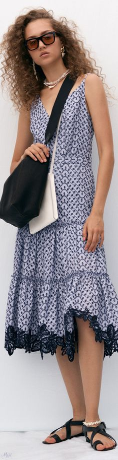 Fashion 2020, Daily Fashion, Fashion Trends, Derek Lam, Fashion Labels, Holiday Outfits, Dress Outfits, Dresses, Cosplay Costumes