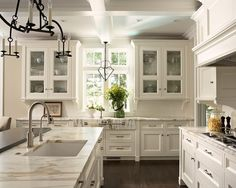 Traditional Kitchen Open Concept Kitchen Design, Pictures, Remodel, Decor and Ideas - page 8