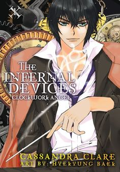 Infernal Devices: Cl