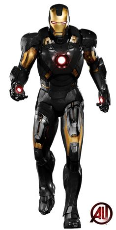 IRONMAN // MARK 43: AGE OF ULTRON - MANIPULATION by MrSteiners