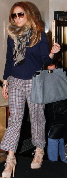 Shoes - Christian Dior Purse - Fendi Sunglasses - Dita Scarf - Gucci Pants - The Row Same purse different colors