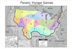 if i lived during the time of the hunger games, i would have been born in district 12 :)