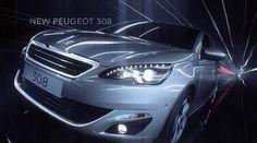 『Peugeot 308 Future Drive』